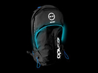 Zondo Firefly Bag - Waterproof, Flash LED Bag