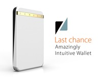 ZENLET - Amazingly Intuitive Wallet.