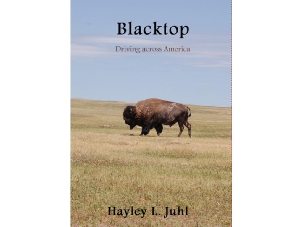 Blacktop - Driving Across America's video poster