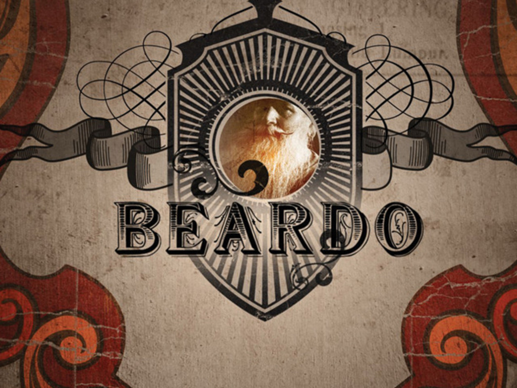 Beardo the Movie - a documentary's video poster