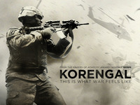 Korengal Theatrical Release