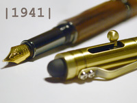 The 1941 Series - Historic Writing Instruments