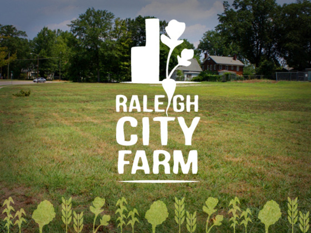Raleigh City Farm — An Urban Farm Startup's video poster