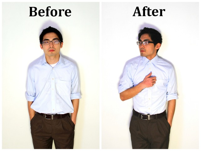 Zipseam instantly tailor your clothes by sidi huang for How much to get a shirt tailored