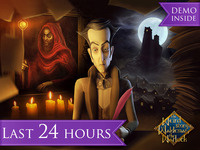 Waldemar the Warlock: A Horror Comedy adventure game