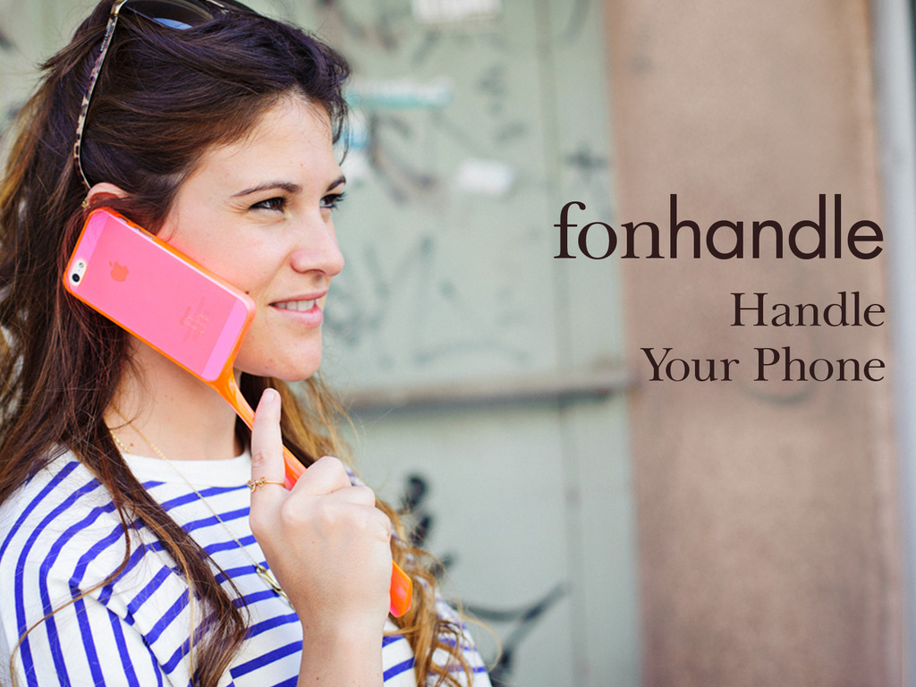 fonhandle – Handle Your Phone's video poster