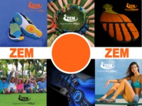 ZEM Shoes - Engineered for WOW!