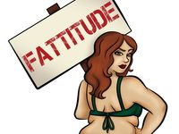 Fattitude: A Body Positive Documentary