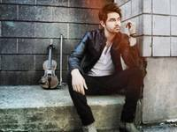 Violinist Rhett Price - the Debut Record!