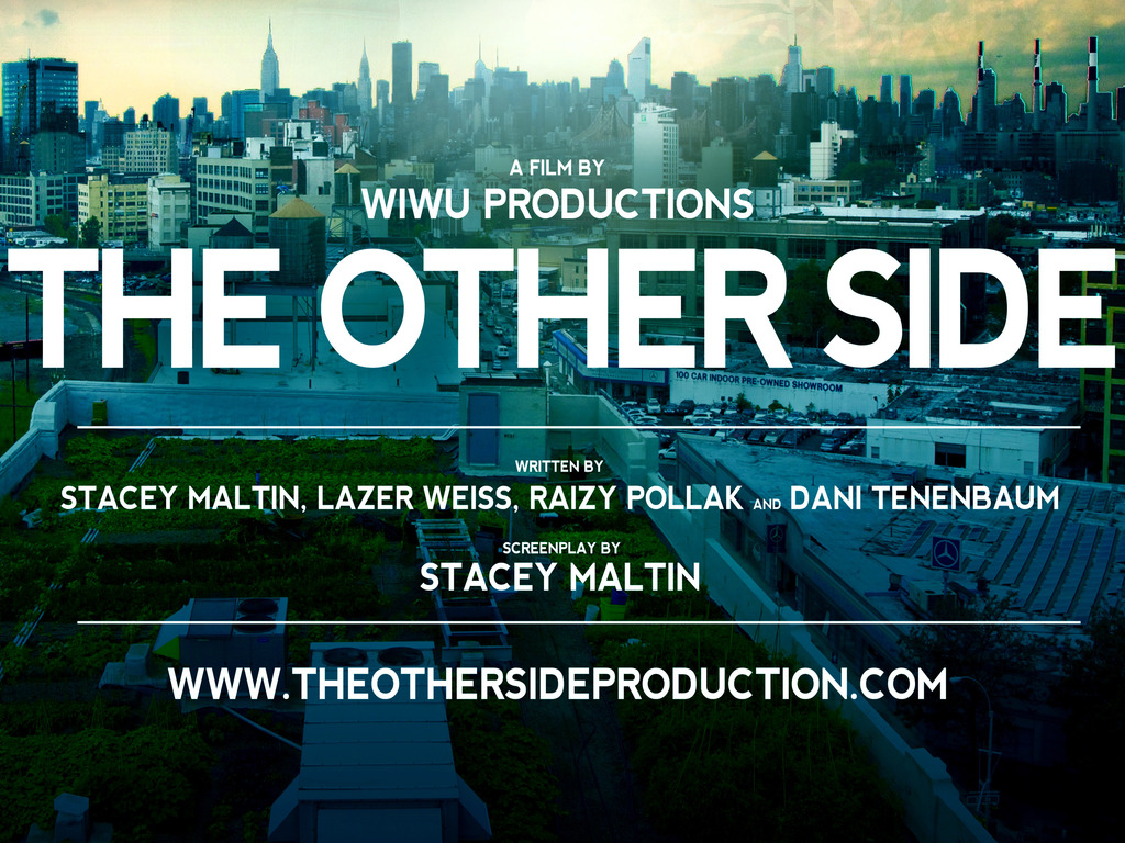 The Other Side's video poster