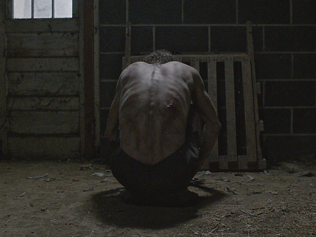 THE SUFFERING - Independent Horror Film Completion Funds's video poster