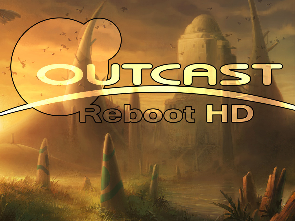 Outcast Reboot HD's video poster