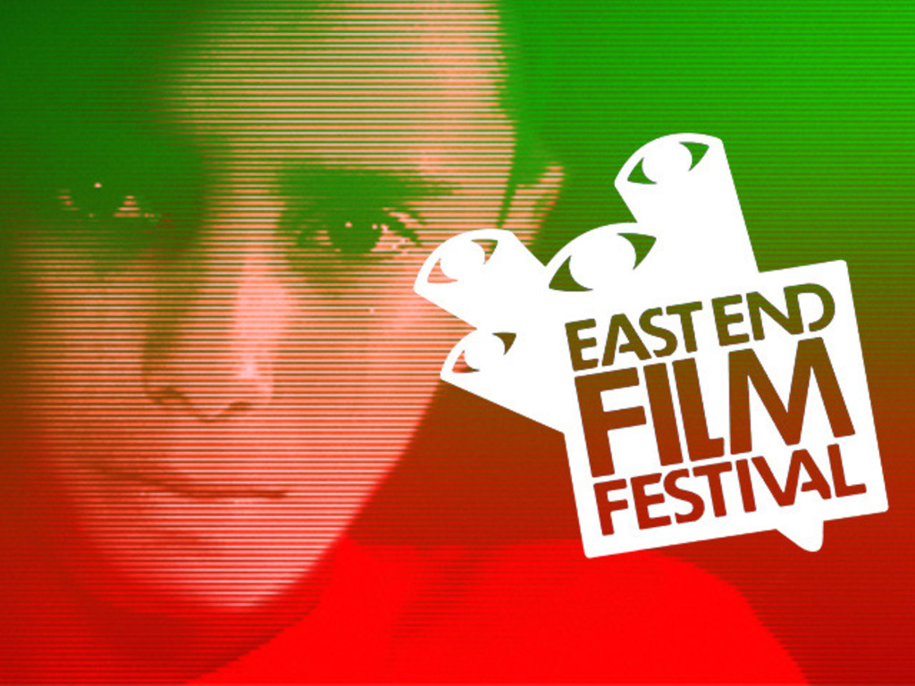 East End Film Festival's video poster