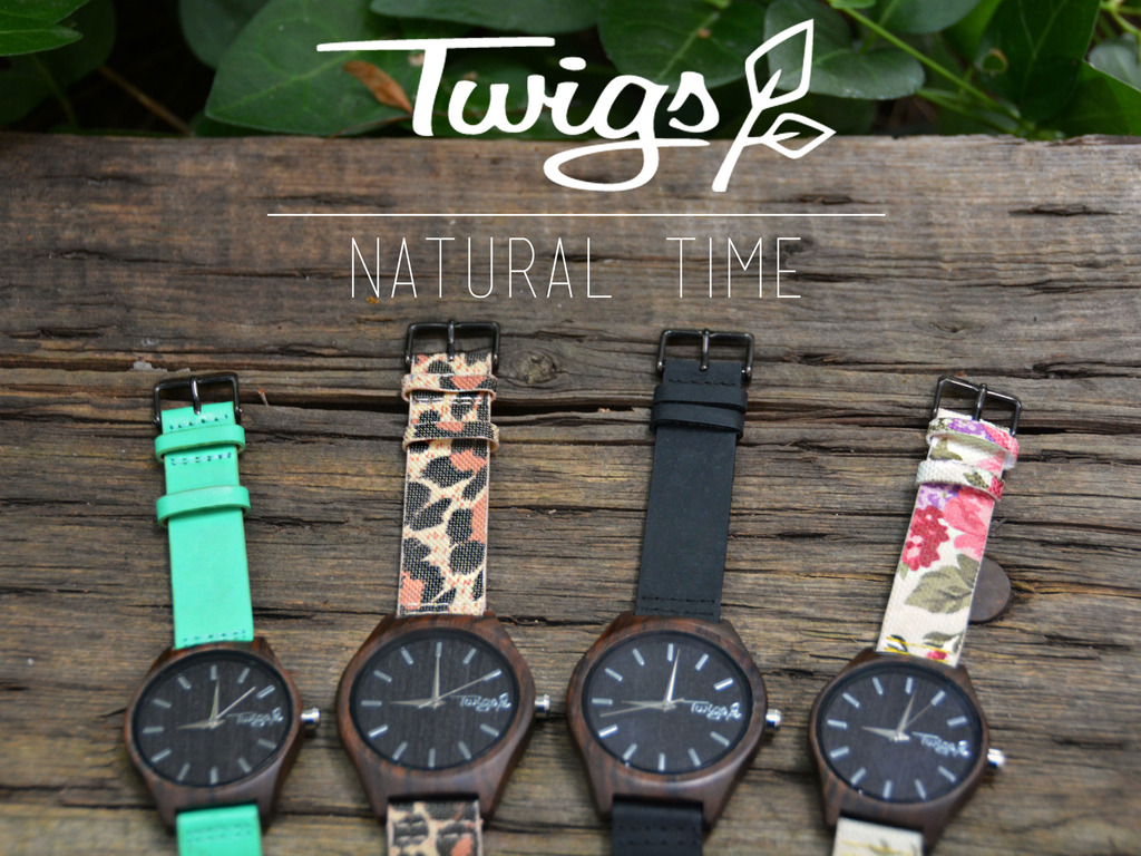 Natural Time Collection's video poster