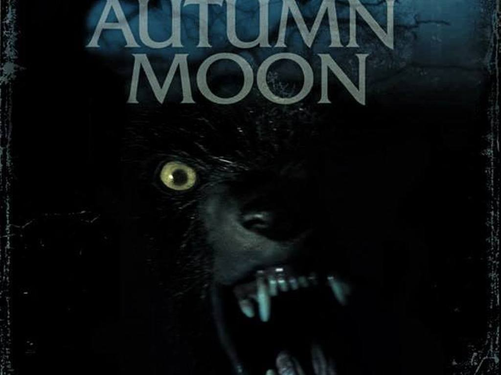 """Autumn Moon"" Werewolf Feature Film (Canceled)'s video poster"