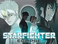 Starfighter Visual Novel