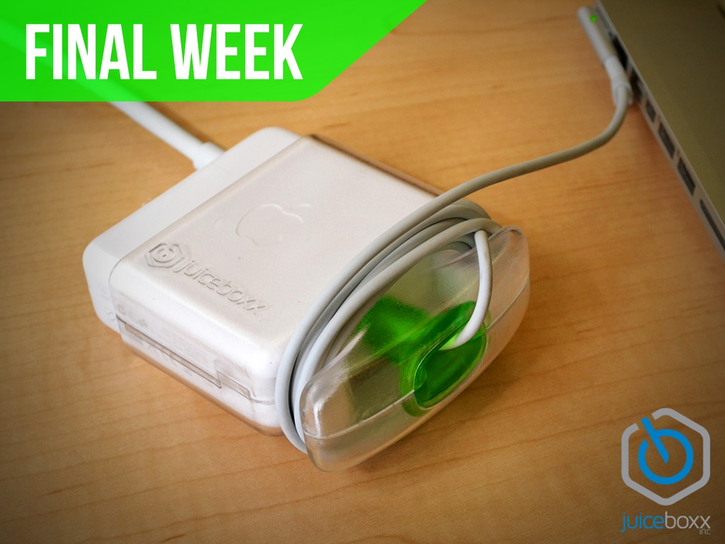 Save Your Macbook Charger. Get a Juiceboxx.'s video poster