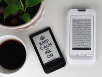 InkCase Plus: E Ink screen for Android phone