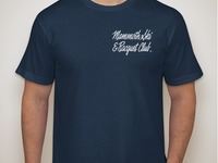 Mammoth Ski & Racquet Club® T-Shirt