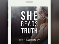 SheReadsTruth Bible+Devotional App