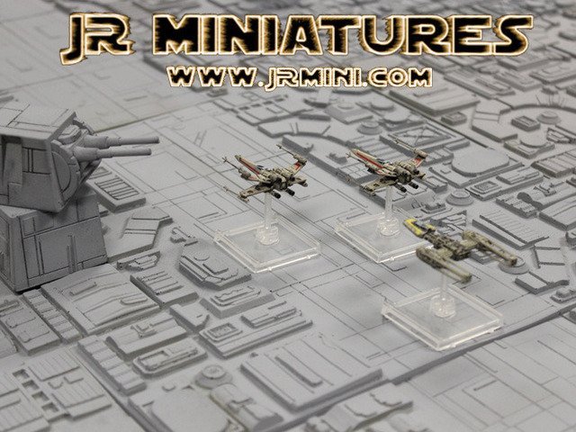 x wing miniatures rules pdf