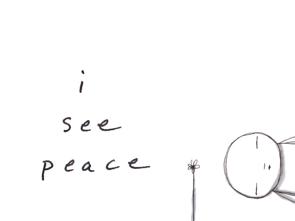 i see peace's video poster