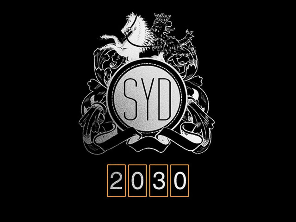 SYD2030: Season 2's video poster