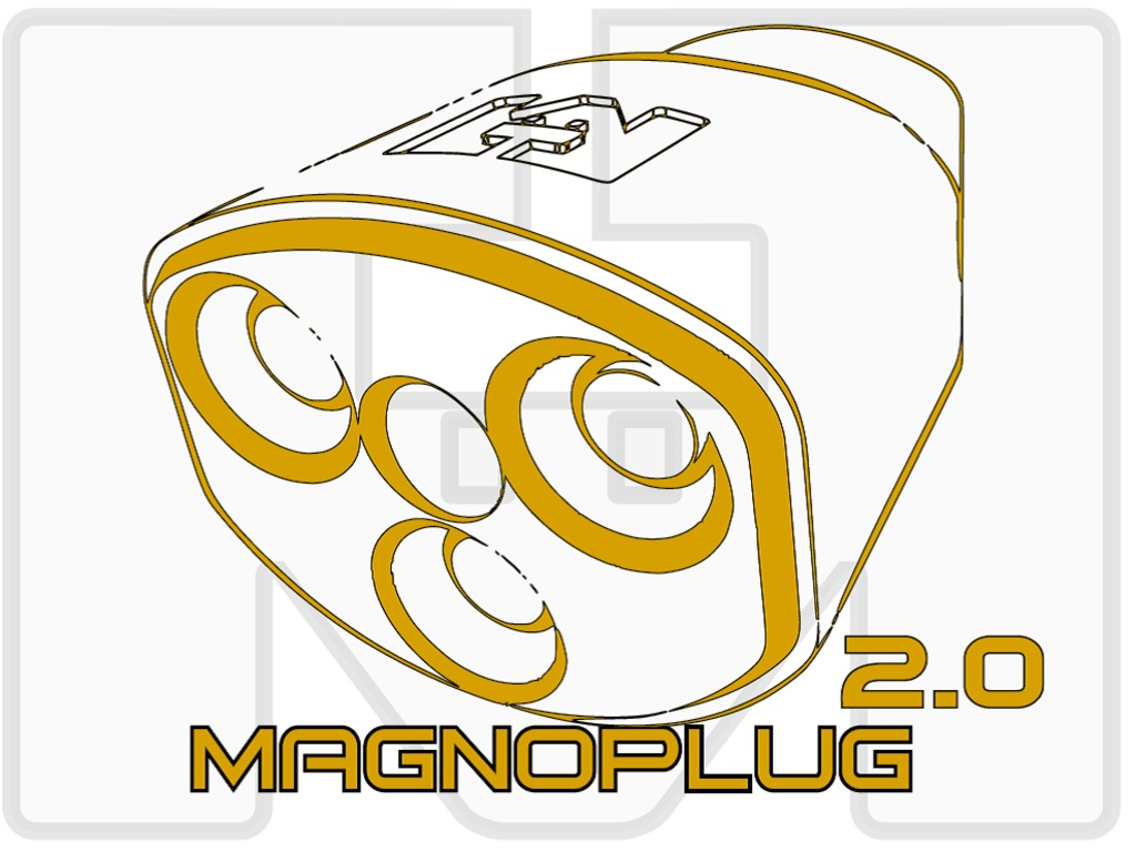 MagnoPlug - The Electrical Plug Evolved's video poster