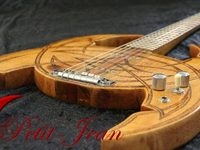 Petit-jean - Epic Custom Built Guitars