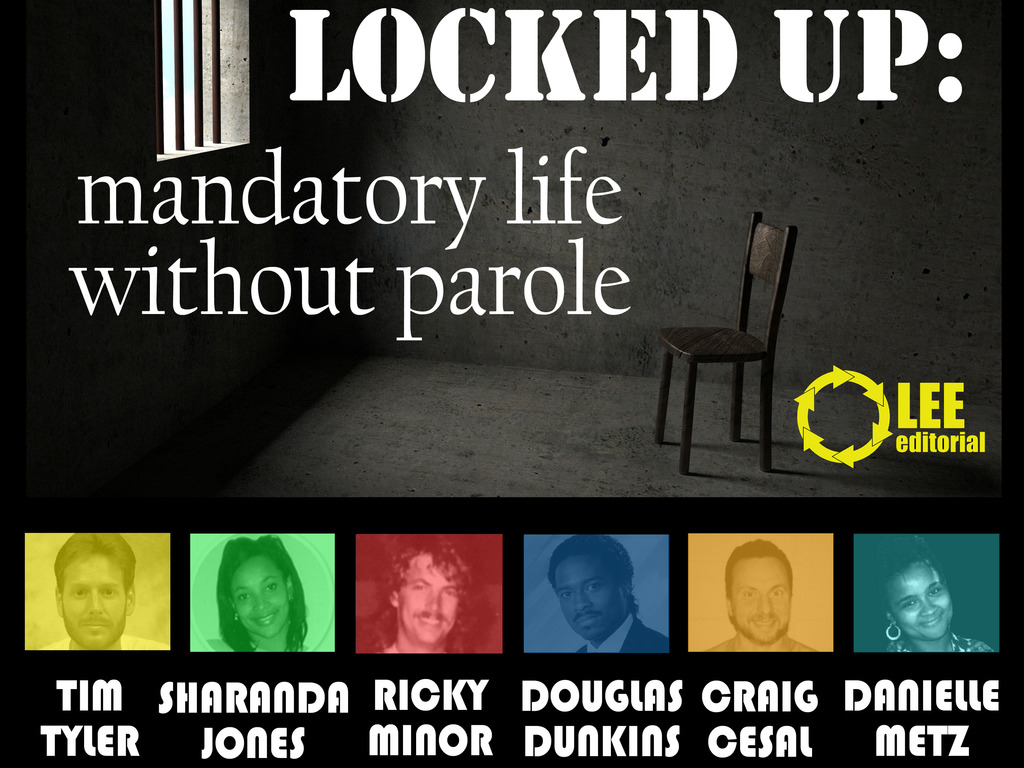 LOCKED UP: mandatory life without parole's video poster
