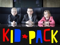 Introducing... Kid-PACK!-------MADE IN USA!!!