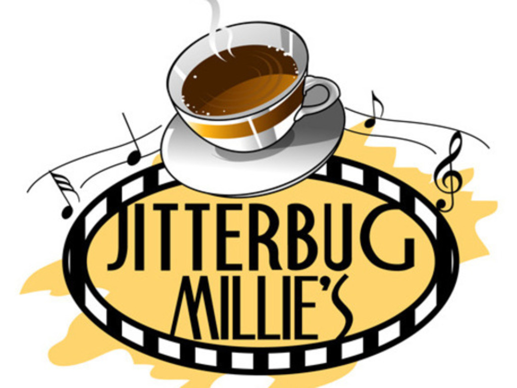 Jitterbug Millie's - A 20's/30's Jazz Cafe's video poster