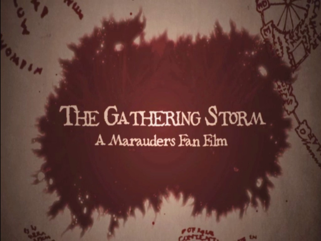 The Gathering Storm: A Marauders Fan Film's video poster