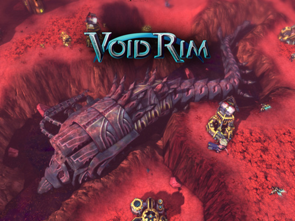 Void Rim: A Multiplayer, Turn-Based Strategy Game (Canceled)'s video poster