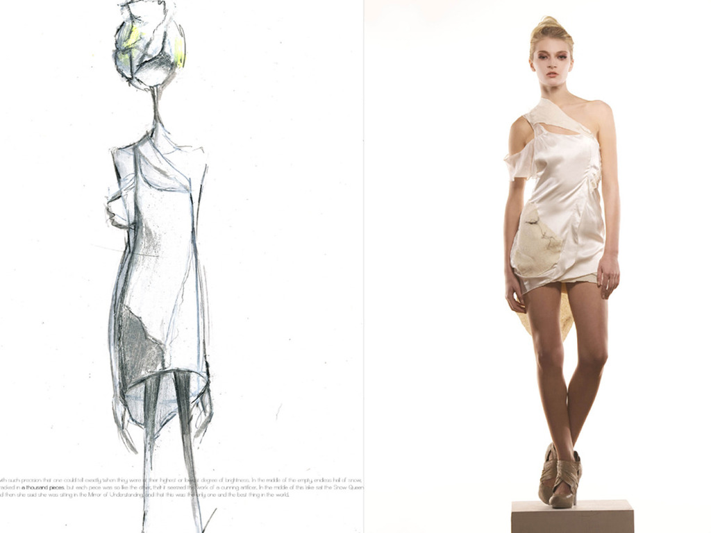 EVIGHEDEN Design Studio Kickstart: 2010-2011's video poster