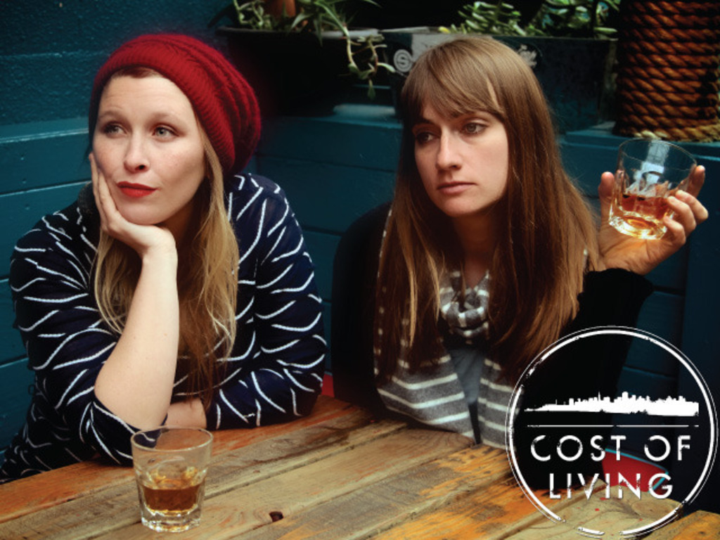 Cost of Living, Season 1's video poster