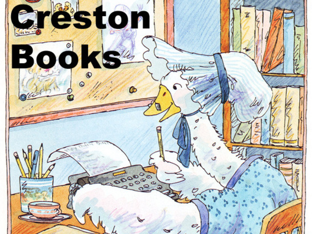 Creston Books - Home | Facebook