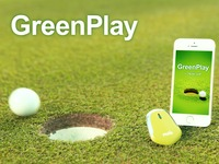 GreenPlay Project: Read and Putt like a Golf Pro