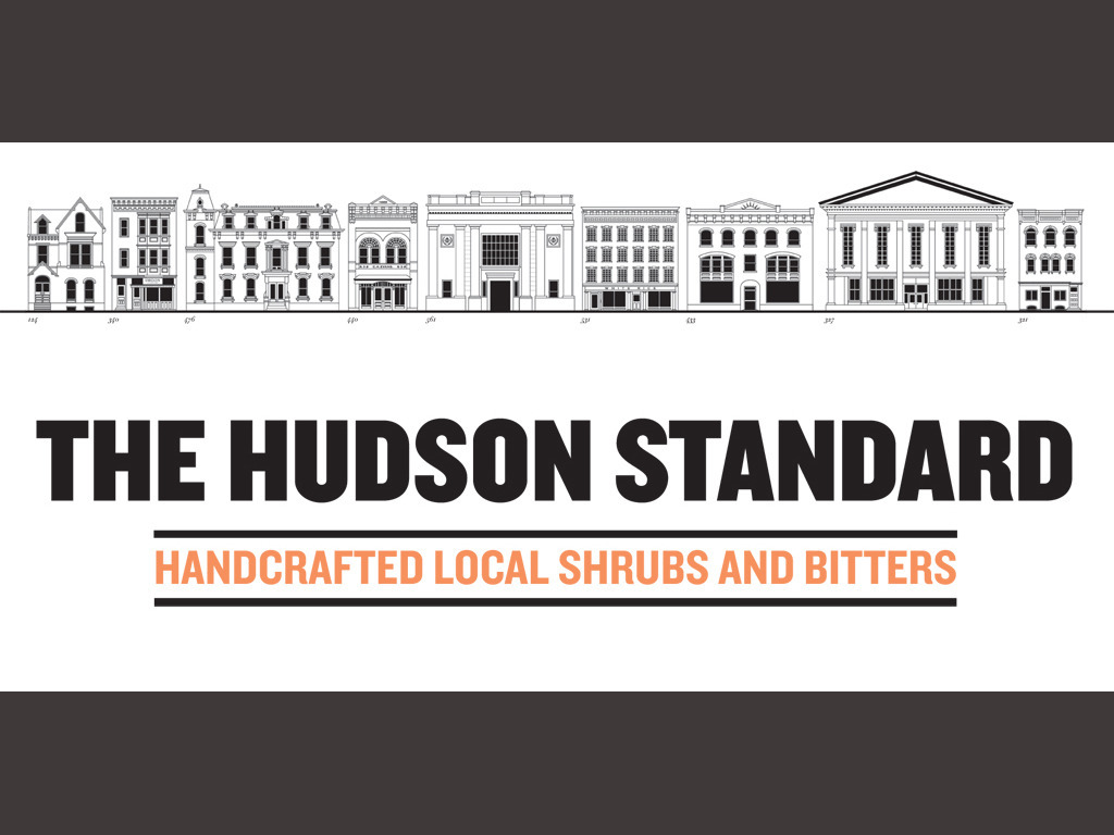 The Hudson Standard Bitters and Shrubs's video poster