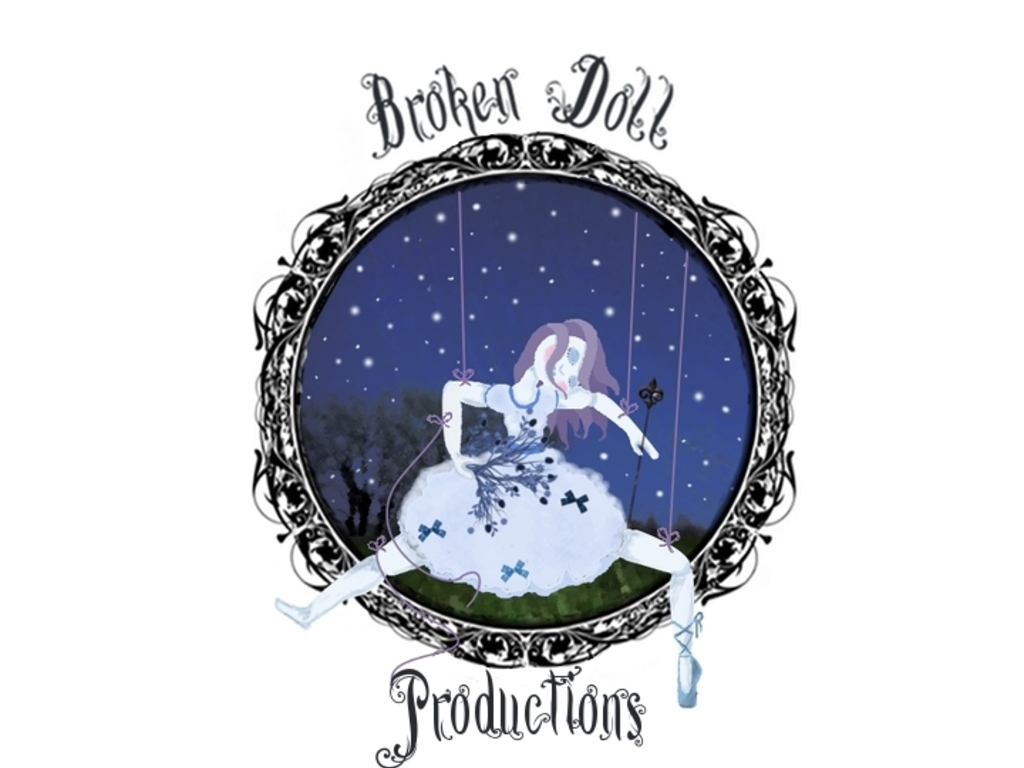 Broken Doll Productions Youth Theater Project's video poster