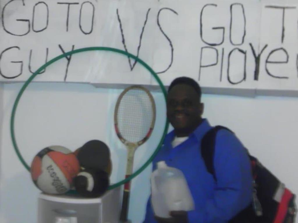 Go To Guy VS Go To Player's video poster