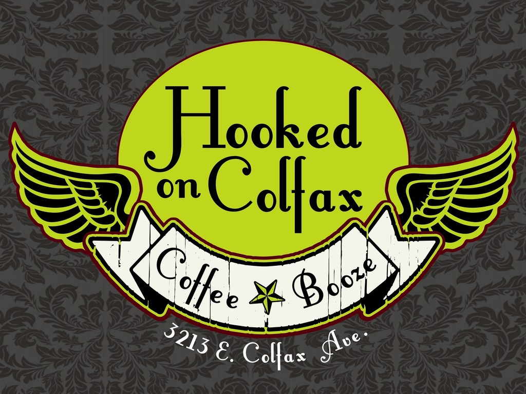 Hooked on Colfax Expansion's video poster