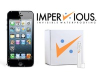 Impervious- Invisible Waterproofing Spray For The iPhone