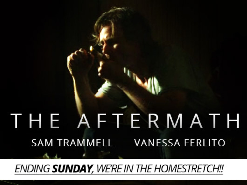 TRUE BLOOD, FAULT IN OUR STARS- Sam Trammell --THE AFTERMATH's video poster