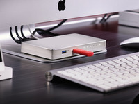 araHub :: The World's Best, Most Beautiful USB 3 Hub