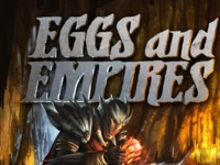 Eggs and Empires - A fast paced exciting card game for 2-6p