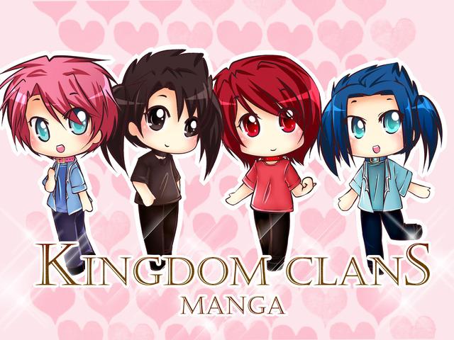 https://www.kickstarter.com/projects/1311105626/kingdom-clans-manga