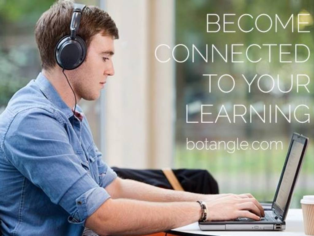 Botangle - Online Tutoring's video poster