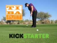TIBA Putt: A personal approach to improve your putting