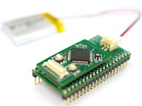 AttoDuino - Turbocharged, Wireless, Arduino Compatible